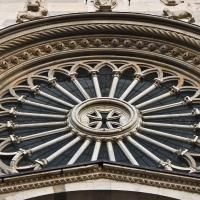 Rosone del Duomo di Modena photos de Makuto72