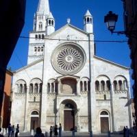 Duomo modena