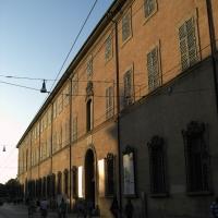 Ex Ospedale Sant'Agostino a Modena