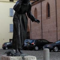 Fontana di San Francesco a Modena