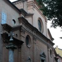 Facciata Chiesa di San Pietro di Modena by BeaDominianni