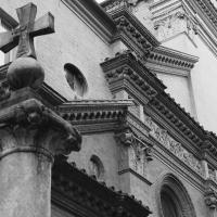 Monastero di San Pietro by Cristina Lucchesu