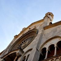 Facciata Duomo di Modena by Chiara Salazar Chiesa
