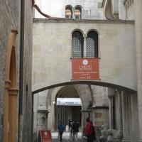 Duomo di Modena, fianco by Giuch86