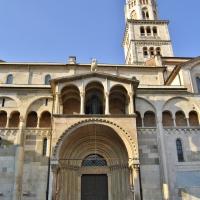 Il Duomo di Modena visto da Piazza Grande by Giorgia Violini