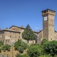 Castello di Levizzano Castelvetro