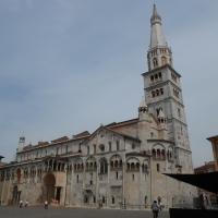 Duomo di Modena (esterno) by Cristina Guaetta