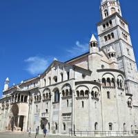 Duomo di Modena 6 foto di Mongolo1984