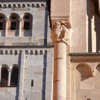 Duomo e Ghirlandina - particolari by Maxy.champ