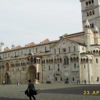 Modena, Duomo foto di Giancarlo61