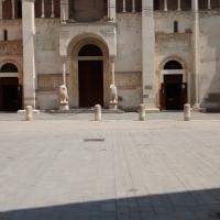 I portali della facciata photos de Clarkfor