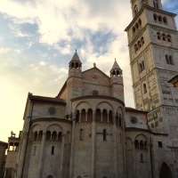 Duomo di Modena e Torre della Ghirlandina foto di Gloria Saccani
