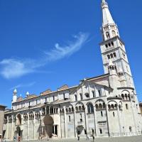 Duomo di Modena 8 foto di Mongolo1984