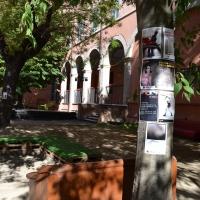 Cortile ex Ospedale Sant'Agostino