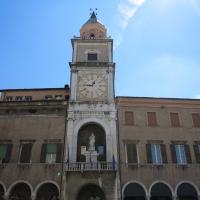 Palazzo Comunale Modena 1