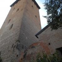 Torre dei Bolognesi - Museo di Nonantola - Torre dei Bolognesi foto di: |Areggiani| - w