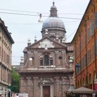 Chiesa del Voto - Modena