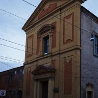 Chiesa di San Biagio, Modena