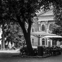 La Sinagoga di Modena