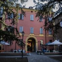 immagine da Palazzo Nuovo della Partecipanza Agraria - Archivio Storico