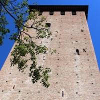 Torre dei Bolognesi - Museo di Nonantola - Torre Bolognesi 1 foto di: |Alberto Marchetti| - w