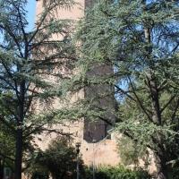 Torre dei Bolognesi - Museo di Nonantola - Torre Bolognesi 3 foto di: |Alberto Marchetti| - w