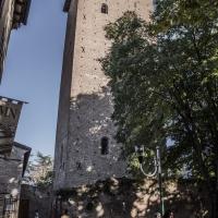Torre dei Bolognesi - Museo di Nonantola - 000 0267-ph foto di: |Stefano.conventi| - w