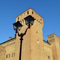 immagine da Rocca di Vignola