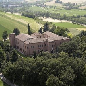 immagine da Castello di Spezzano