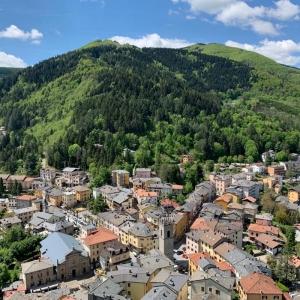 Rocca di Sestola - Paese foto di: |Alberto Biolchini| - Archivio fotografico del castello