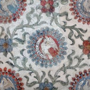 Rocca di Vignola - Sala delle Colombe, particolare foto di: |Paolo Righi| - Fondazione di Vignola