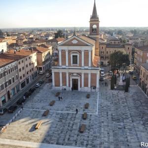 Castello di Formigine - piazza Formigine foto di: |Roberto Zanni| - privata