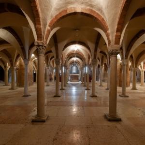 Monasteri Aperti - Abbazia di San Silvestro e Museo Diocesano