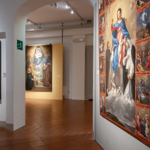 museo veduta by marco stucchi