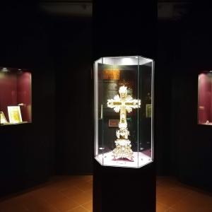 museo veduta by riccio mauro