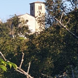 Santuario S. Apollinare photo by Dario Bondi