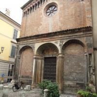 immagine da Ex chiesa di Sant'Ilario