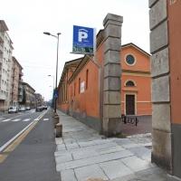 immagine da La Cavallerizza