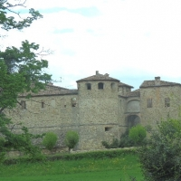 immagine da Rocca e Castello di Agazzano