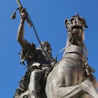 immagine da Statue Equestri Farnesiane