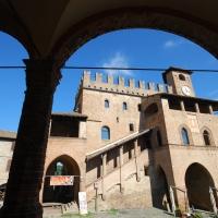 immagine da Palazzo del Podesta