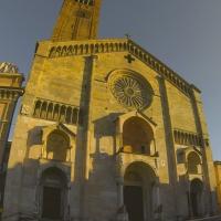 Duomo di Piacenza - Facciata by Matteo Bettini