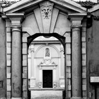 SAN-SISTO-PORTALE by Stefano Morbelli
