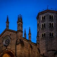 St. Antonino Church by Giulosi