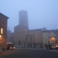 Sant'Antonino invernale by Michele aldi