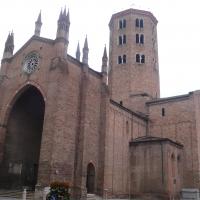 Basilica di Sant'Antonino 1 - Piacenza by RatMan1234