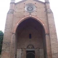 Basilica di Sant'Antonino 2 - Piacenza by RatMan1234