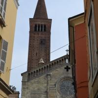 Arrivando in Duomo foto di CLAUDIABAQ