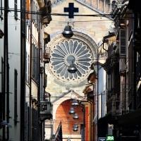 Il Duomo di Piacenza by Michela Marina