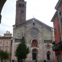 Cattedrale di Piacenza - Piacenza by RatMan1234